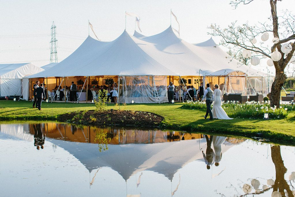 Luxury Wedding Venues You Must Add To Your Viewing List
