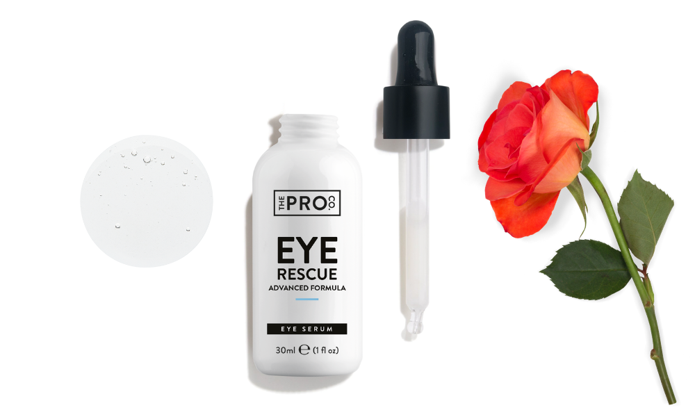 But, Don't Forget Your Eyes Whilst Practising Your Travel Skincare Routine