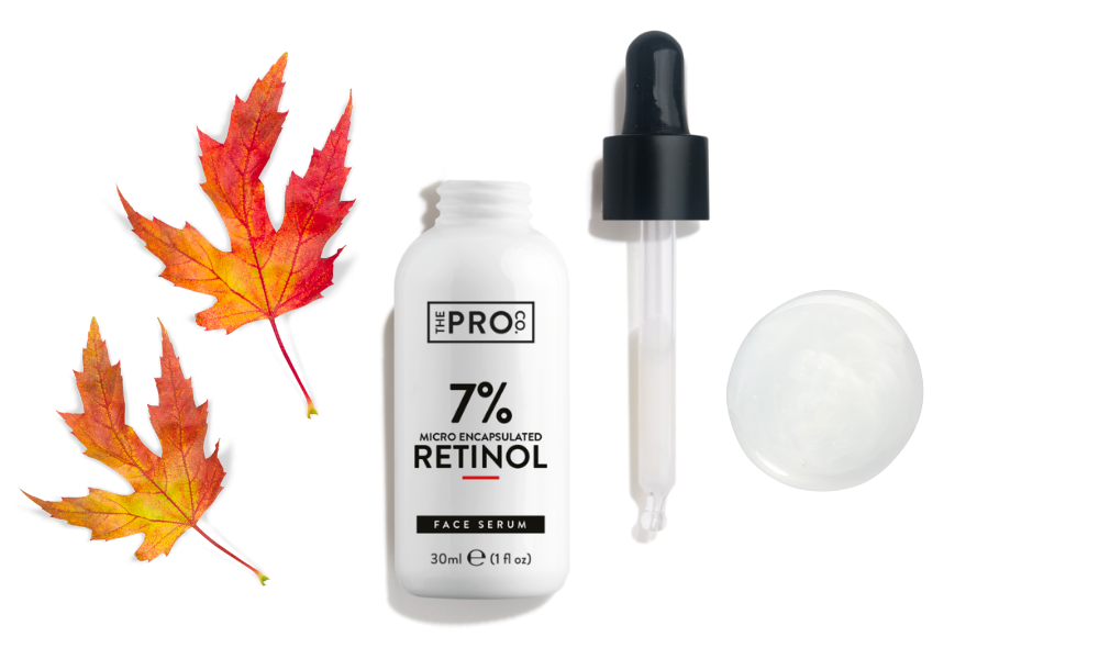 Retinol By Night