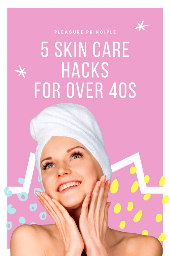 Protect Your Skin after 40: 5 Top Tips