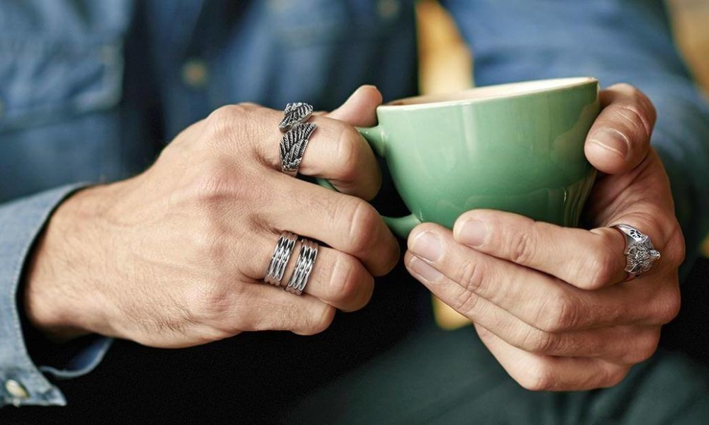 Which Finger Is Best For Rings For Men?