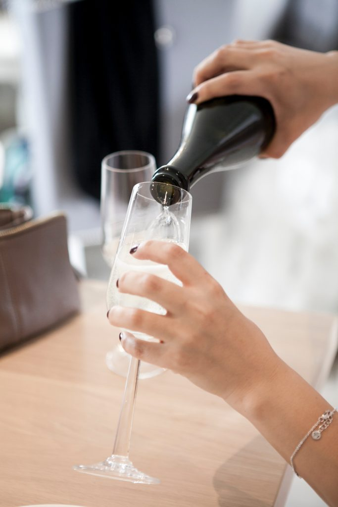 Prepare Some Champagne And Ascot Races Themed Cocktails