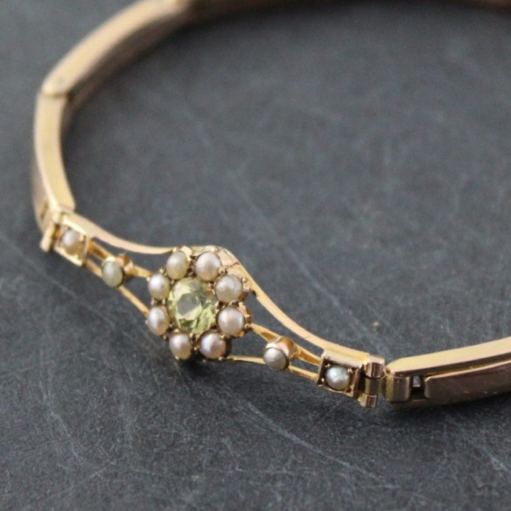 The Eco-Conscious Girls Guide To Buying Antique Jewellery
