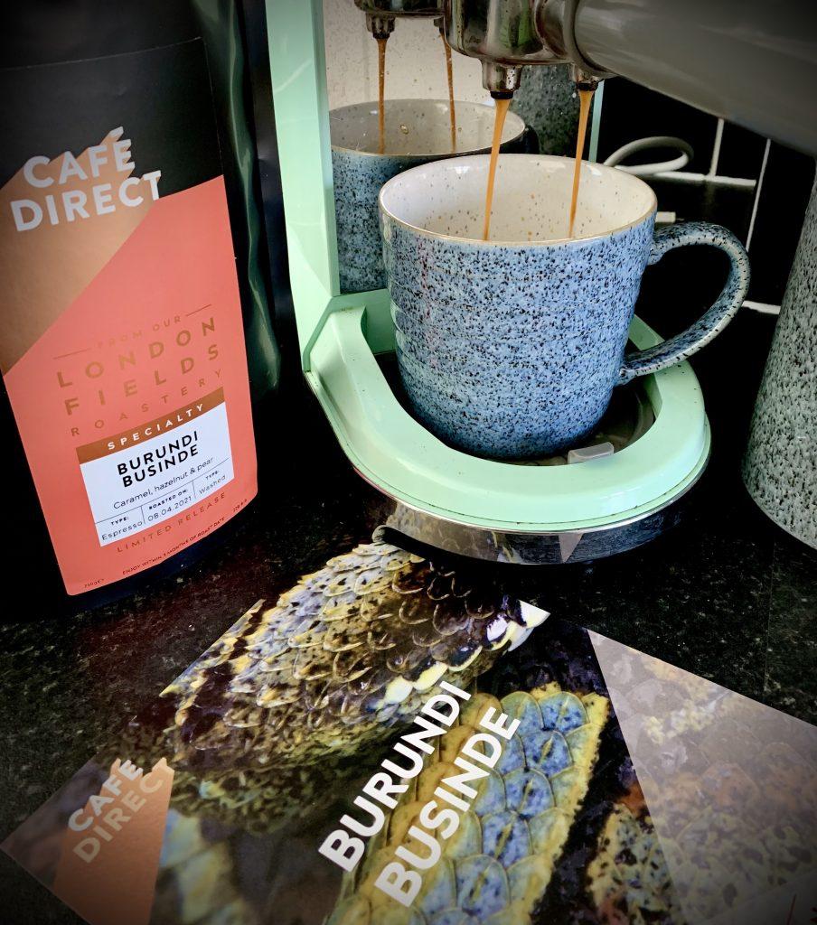 Subscription Coffee